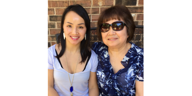 Lessons I Have Learned From My Mom